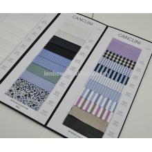 Top-Marke 100% Baumwolle Canclini für Hemden aus Italien