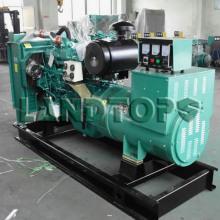 100kw Yuchai Series Silent Diesel Generator for Sale