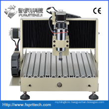 High Quality Cutting Carving Engraving Advertising CNC Router