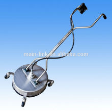 20 Inch water pressure surface cleaner