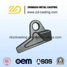 Китай Кузница Нержавеющая сталь Выковала части для штамповки продукт