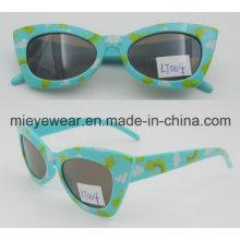 Новые модные солнцезащитные очки для подросткового возраста (LT004)