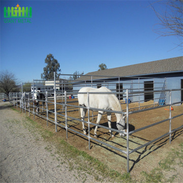 Galvanized Welded Horse and Livestock Fencing Panel