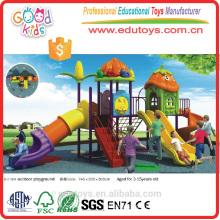 B11309 Gebraucht Kinder Outdoor Spielplatz Ausrüstung zum Verkauf