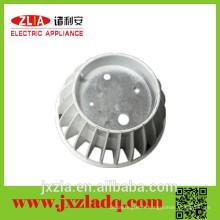 Profilé de dissipateur de chaleur en extrusion d'aluminium pour les lumières led
