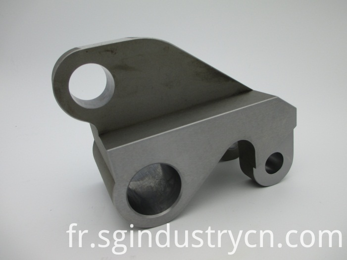 S45c Precision Machining Parts