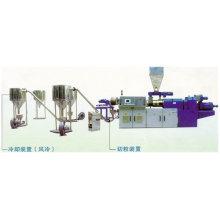 PVC pelletizing machinery80