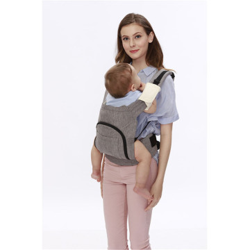 Schließe All Seasons Baby Carrier Newborn ab