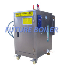 Portable Electric Steam Boiler for Laundry