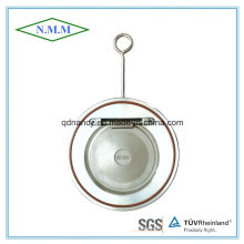 Ss316 Thin Type Single Disc Check Valve