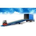 International Trucking and warehouse