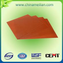 347 Электроизоляционный ламинированный лист