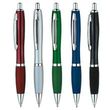 Promotional Gift Metal Ballpoint Pen for School&Office