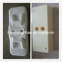 High Quality Plastic Concrete Temporary Fence Block