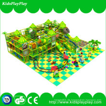 Hot New Long Billig mit Gehäuse Indoor Spielplatz