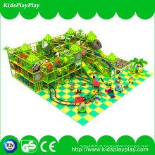 Hot New Long Cheap com recintos Indoor Playground