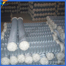 Basketball Court Diamond Mesh Factory, Chain Link Wire Mesh