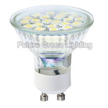 LED GU10 24SMD 5050 (GU10-S24)