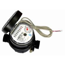 Single Jet Water Meter (D3-2)