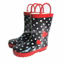 Kids'Waterproof Rain Boots