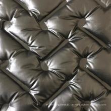 Wasserdichter Daunenmantel aus 100% Polyester