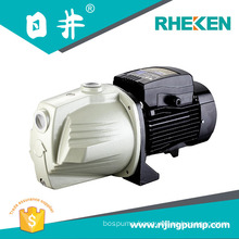 High quality high head 220V/50HZ jet 100 water pump 1 hp