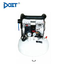 DT 600H-15 Silent oil-free air compressor machine