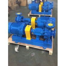 Ry Series High Temperature Centrifugal Hot Oil Circulation Pump
