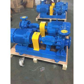 Pompe de circulation d'huile chaude Centrifugale à haute température Ry Series