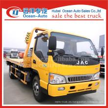 JAC 3TON lift weight euro 4 nuevos camiones remolque baratos