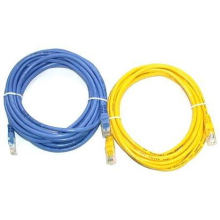 UTP Cat 5e/6 Patch Cord Cable