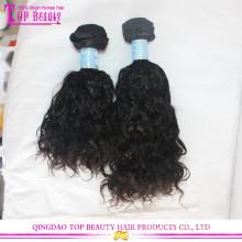 Großhandel Top Qualität Doppel Gezeichnete Russische Remy Haarverlängerungen Doppel Gezeichnete Reine Haarverlängerungen