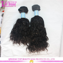 Wholesale Top Quality Double Drawn Russian Remy Hair Extensions Double Drawn Virgin Hair Extensions