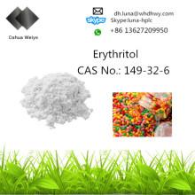 Erythritol China Supply Food Additive Sweetener Erythritol
