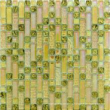 Beautiful Glass Mosaic in Foshan (AJR5068-5)