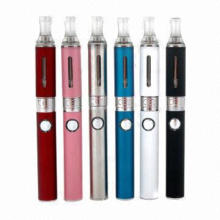 Hot seller electronic cigarette starter kits, with good design and gift box packing