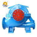 Einfache Wartung Energiesparende Split-Gehäuse 100m Wasserpumpe