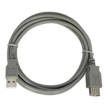 USB Extension Cable AM\AF With Ferrite