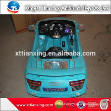 High quality best price wholesale RC model radio control style and battery power remote control new car price made in china