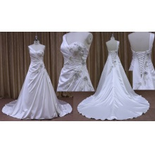 Loja Online de vestido de noiva sexy