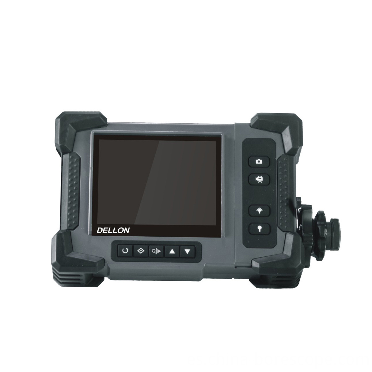 Automotive inspection camera