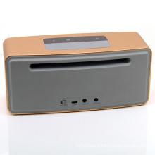 Alto-falante estéreo Bluetooth Super Bass Sound