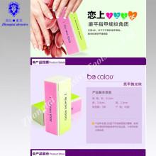 polisseuse à ongles fichiers pour les femmes beauté