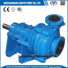 AH heavy duty slurry pump