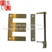 Толщиной 0,5 мм трансформатор EI Слоение
