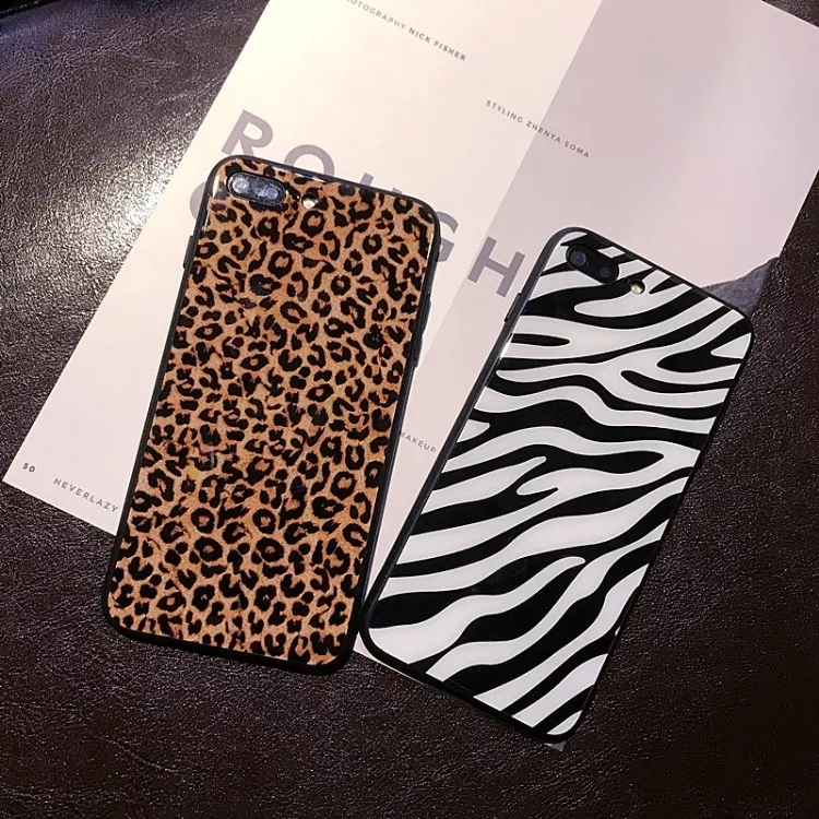 Leopard Phone Case 16
