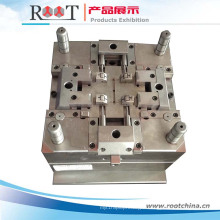 High Precision Plastic Injection Mold for Auto Electronics