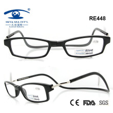 Woman Man PC Fashion Reading Glasses (RE448)