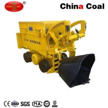 Chine Charbon Z-30 Tunnel Mucking Machine