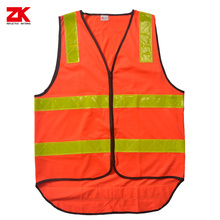 EN471 Hi-vis reflective vest safety cloth